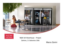 case study - NW Global Vending